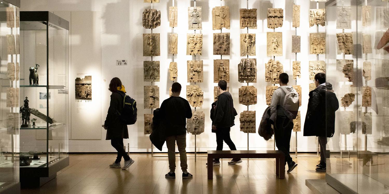 طراحی سایت موزه اختصاصی (مشاوره رایگان) – شرکت رایان