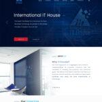 طراحی سایت شرکت مهندسین نگارپردازان هدیش