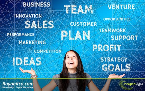 چالش های وب سایت های فروشگاهی B2B