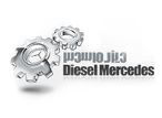 diesel mercedes