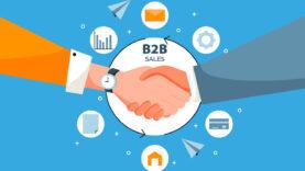 تجارت الکترونیک B2B بخش اول