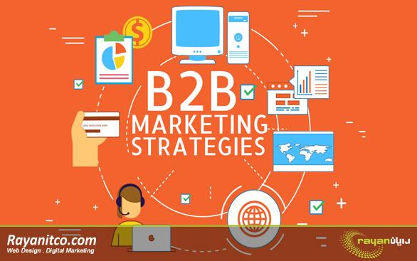 تجارت الکترونیک B2B نیز همانند نوع B2C بسیار مهم است