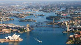 طراحی سایت در استرالیا