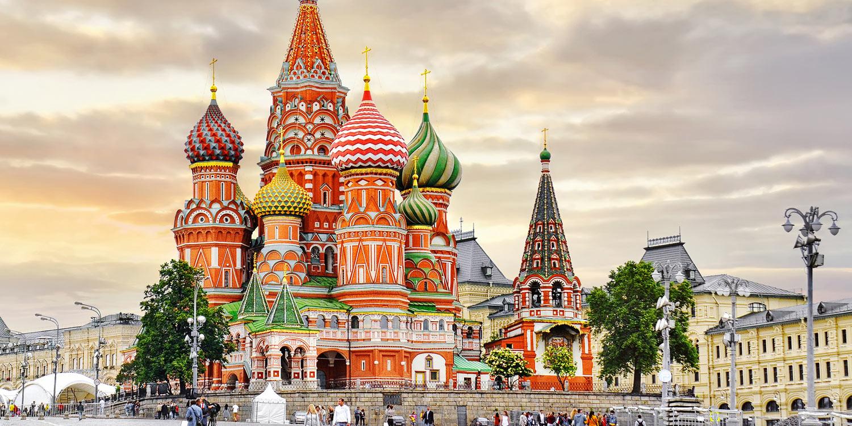 طراحی سایت در روسیه