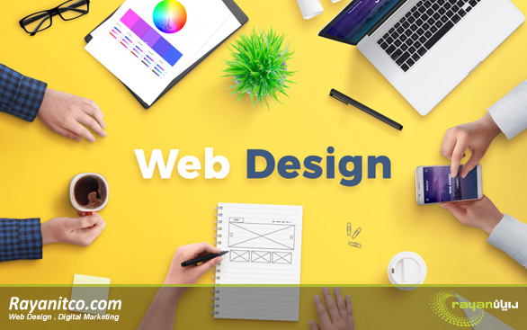 ویژگیهای طراحی سایت در روسیه