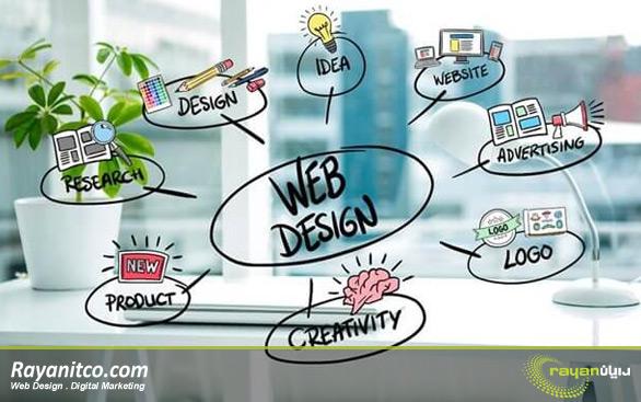 پشتیبانی فنی رایگان طراحی سایت در روسیه