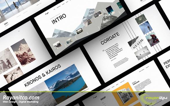 طراحی سایت در تسالونیکی