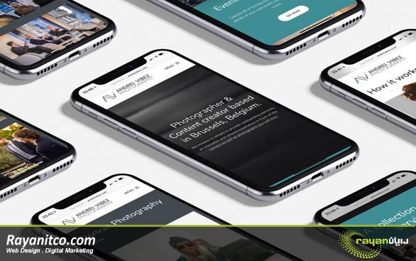 پشتیبانی فنی رایگان طراحی سایت در بلژیک