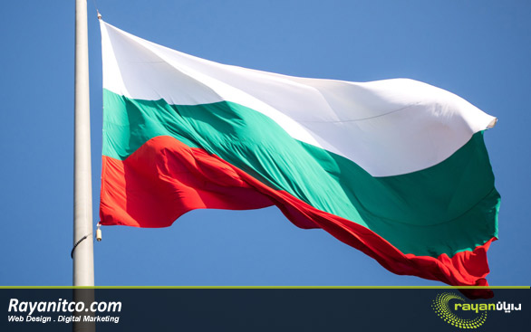 طراحی وب سایت در بلغارستان
