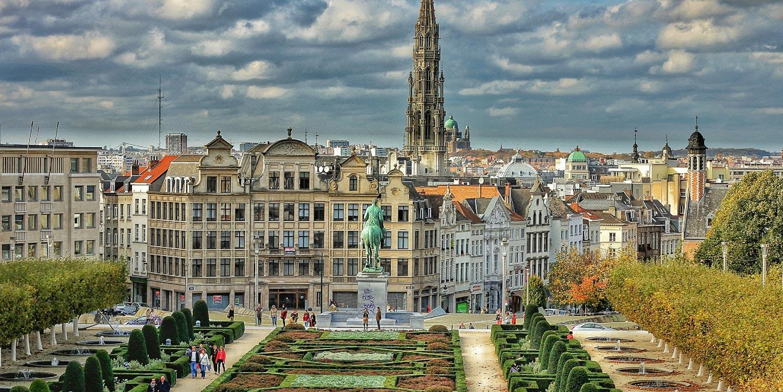 طراحی سایت در بلژیک