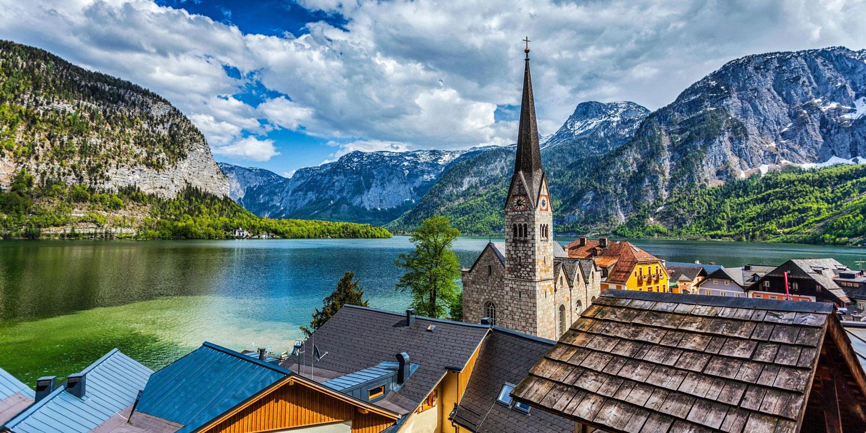 طراحی سایت در اتریش
