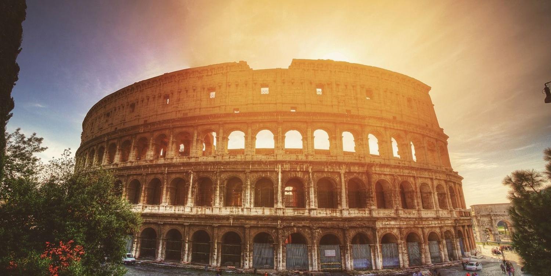 طراحی سایت در ایتالیا