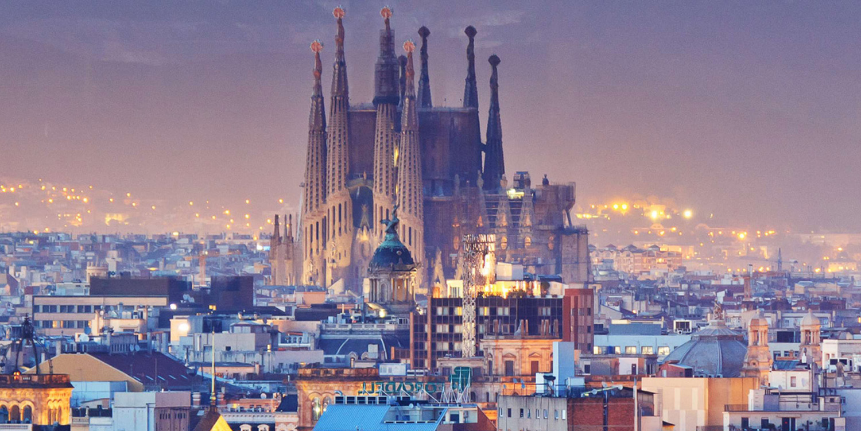طراحی سایت در اسپانیا