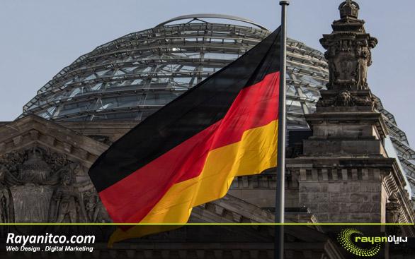طراحی وب سایت در آلمان