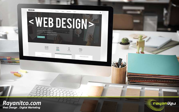 طراحی سایت شرکتی در اروپا