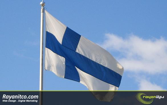طراحی وب سایت در فنلاند