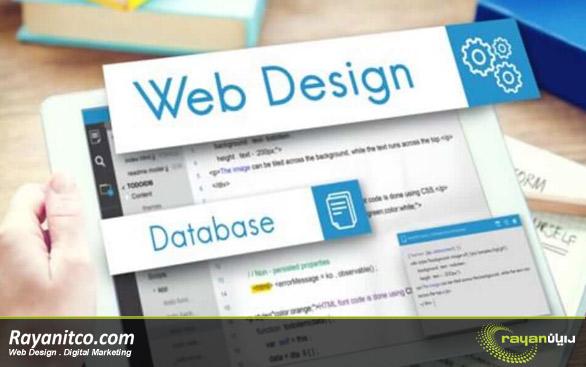 طراحی سایت در اروپا