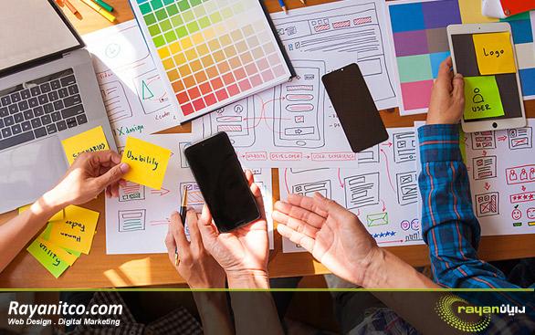 طراحی سایت فروشگاهی در نیوزلند