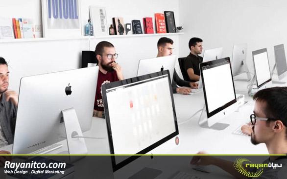 قیمت طراحی سایت در نیوزلند