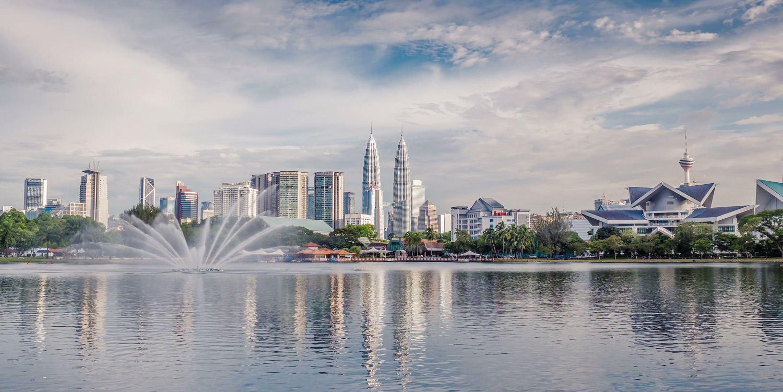 طراحی سایت در مالزی
