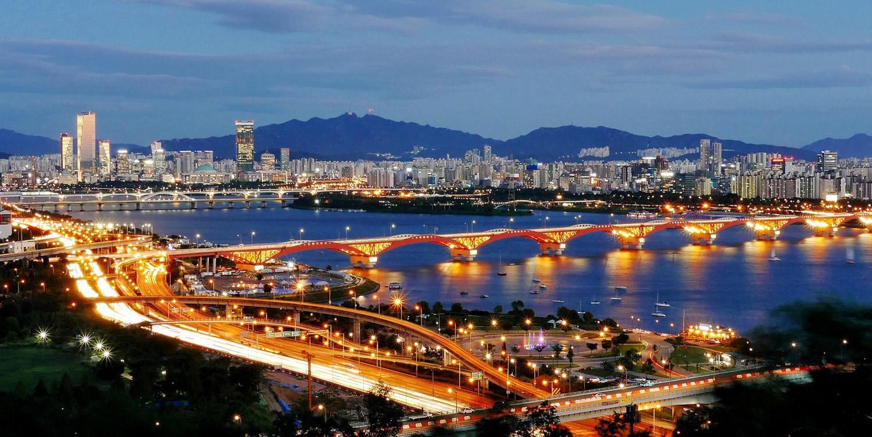 طراحی سایت در کره جنوبی
