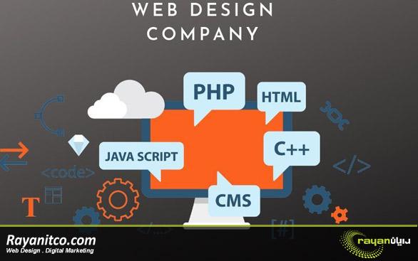 خدمات طراحی سایت در قطر