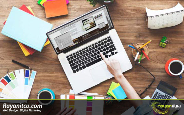ویژگیهای طراحی سایت در قطر
