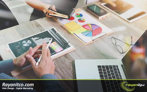 طراحی سایت شرکتی در چین