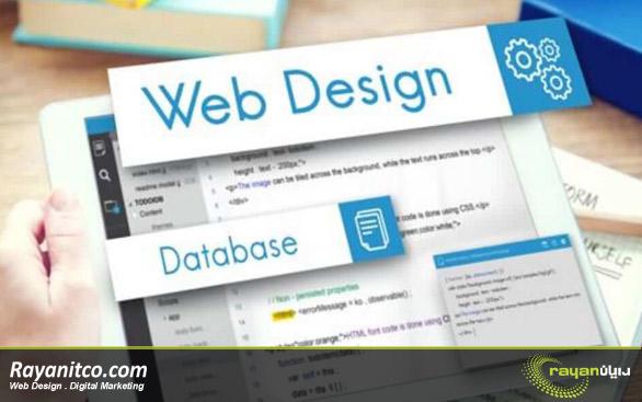 خدمات طراحی سایت در مالزی