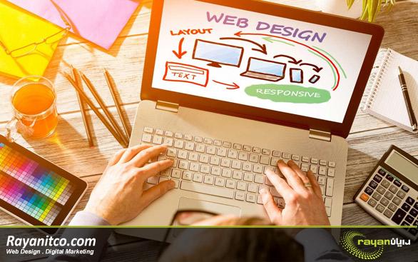 ویژگیهای طراحی سایت در مالزی