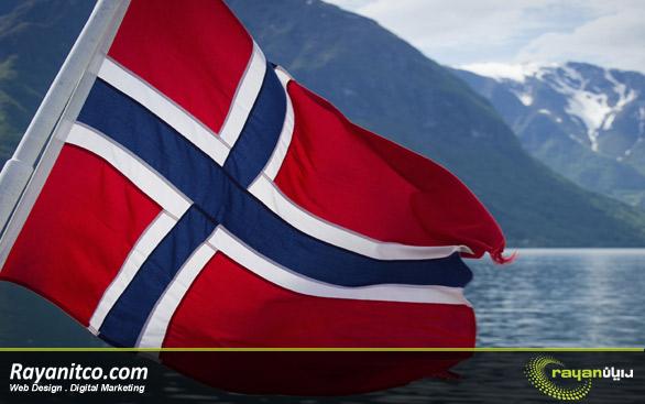 طراحی وب سایت در نروژ