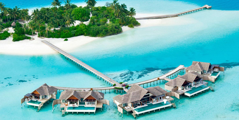 طراحی سایت در مالدیو