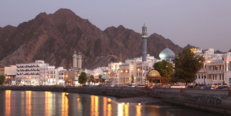 طراحی سایت در عمان