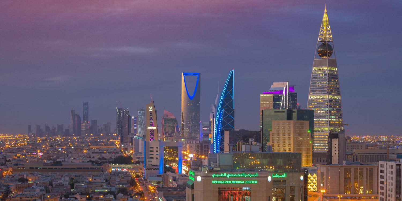 طراحی سایت در عربستان