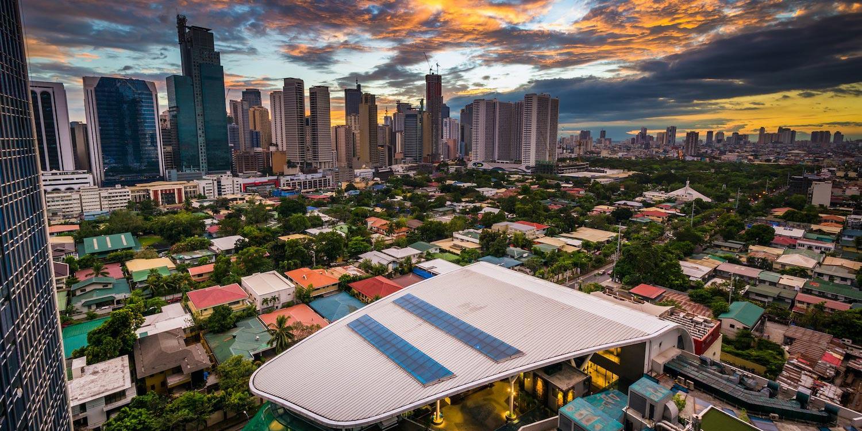 طراحی سایت در فیلیپین