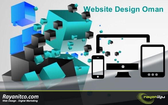 طراحی سایت فروشگاهی در عمان