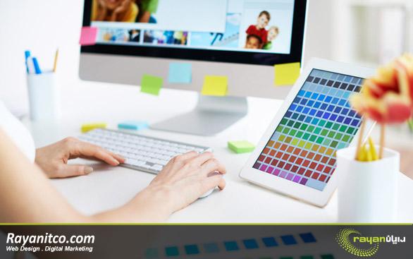 ویژگیهای طراحی سایت در عمان