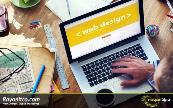 طراحی سایت شرکتی در فیلیپین