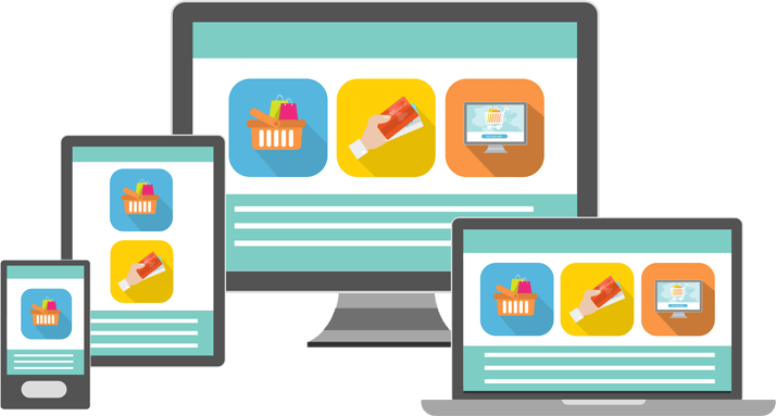 طراحی وبسایت responsive